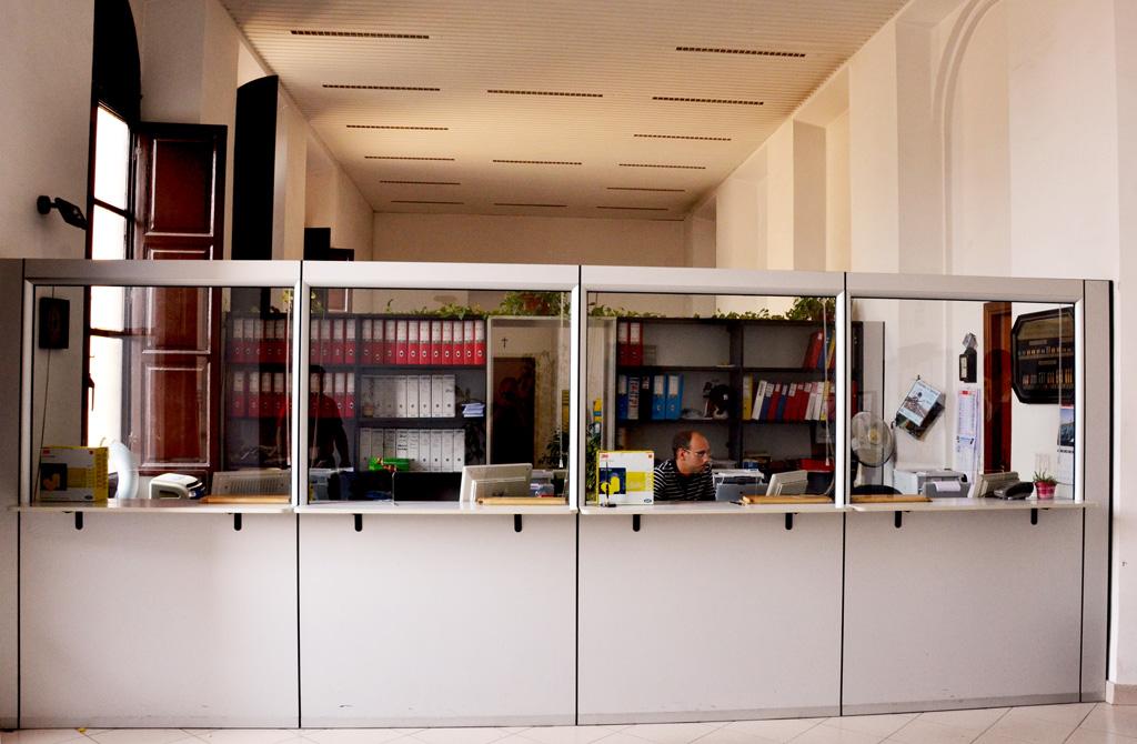 Ufficio Centrale